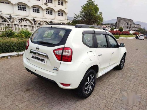 Used Nissan Terrano XL 2015 MT for sale in Mumbai