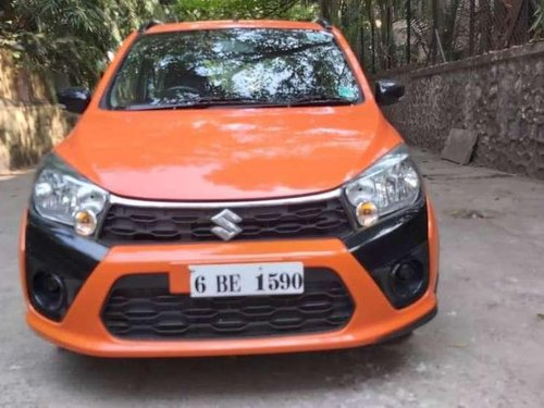 Used 2018 Maruti Suzuki Celerio ZXI MT for sale in Mumbai