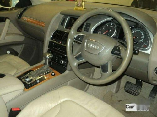Audi Q7 2015 AT for sale in Lucknow-1