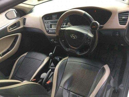 Used 2017 Hyundai Elite i20 Sportz 1.2 MT for sale in Kolkata