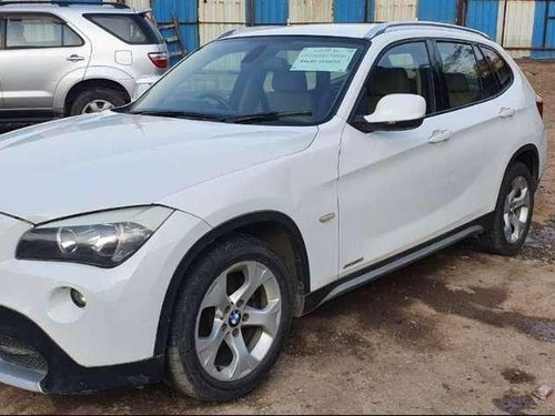 BMW X1 sDrive20d, 2011, Diesel AT for sale in Thane