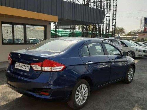 Maruti Suzuki Ciaz 2018 MT for sale in Ahmedabad
