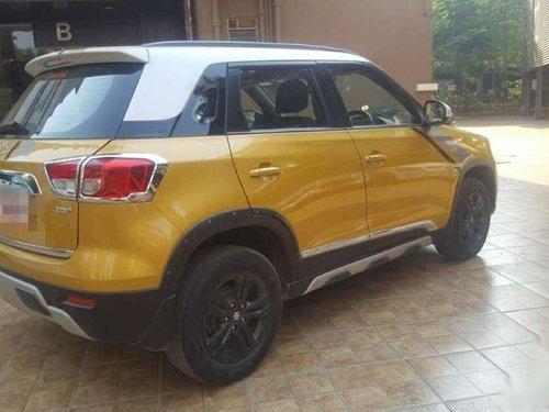 Maruti Suzuki Vitara Brezza ZDi 2018 MT for sale in Mumbai