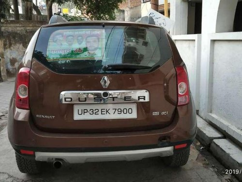 Renault Duster 110 PS RXL, 2012, Diesel MT for sale in Lucknow