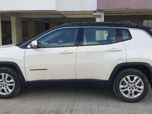 2018 Jeep Compass 2.0 Limited Option AT for sale in Pune