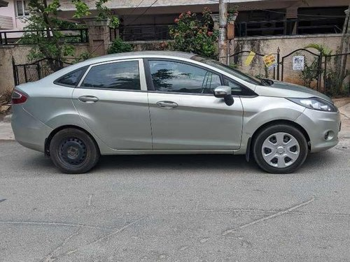 2011 Ford Fiesta MT for sale in Hyderabad