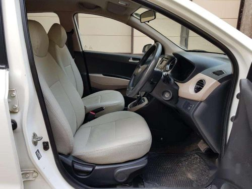 Hyundai Xcent S Automatic 1.2 (O), 2014, Petrol AT in Mumbai-2