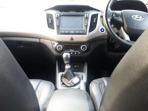 Hyundai Creta 1.6 SX Plus, 2018, Diesel AT in Hyderabad