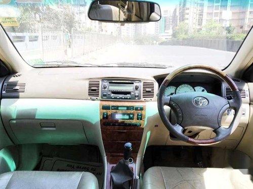 Toyota Corolla H5 1.8E, 2007, Petrol MT in Mumbai