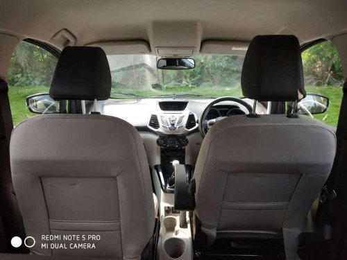 2016 Ford EcoSport MT for sale in Hyderabad