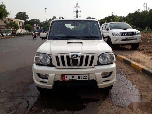 2011 Mahindra Scorpio VLX Special Edition BS-IV MT in Ahmedabad