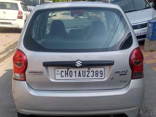 Maruti Suzuki Alto K10 VXi, 2013, Petrol MT in Chandigarh