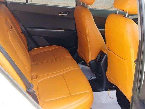 Used Hyundai Creta 1.6 SX 2016 AT for sale in Pune