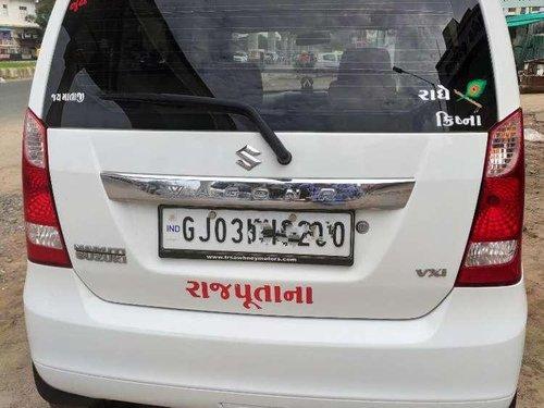 Maruti Suzuki Wagon R VXi BS-III, 2018, Petrol MT in Ahmedabad