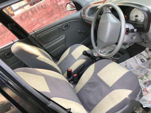 Used 2007 Maruti Suzuki Alto MT for sale in Chandigarh
