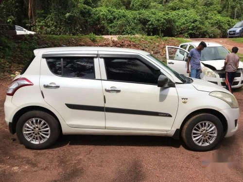 Used 2012 Maruti Suzuki Swift LXI MT for sale in Goa