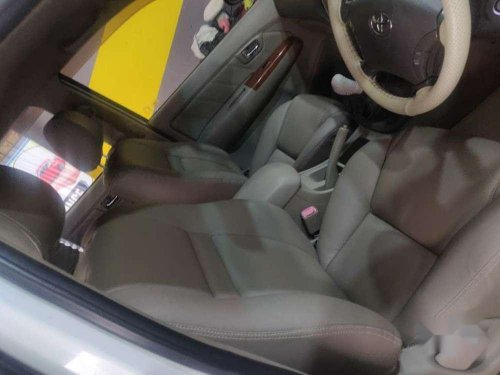Used Toyota Fortuner 2015 AT for sale in Ludhiana-4