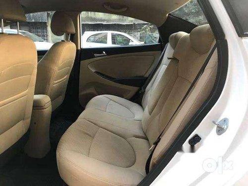 Hyundai Verna VTVT 1.6, 2017, Petrol MT in Mumbai