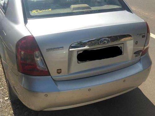 Hyundai Verna CRDI VGT 1.5, 2008, Diesel MT in Kottarakkara