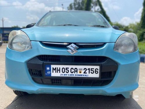 Used Maruti Suzuki Alto 2014 MT for sale in Thane