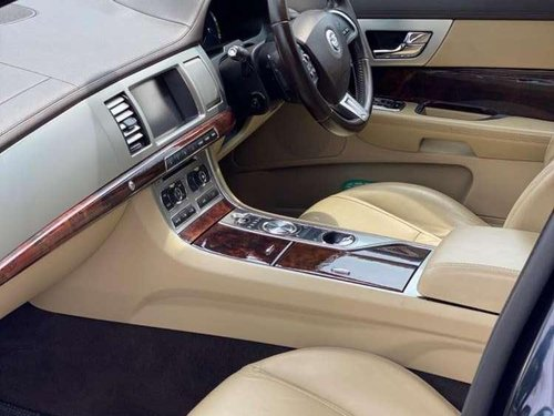 2012 Jaguar XF Diesel AT for sale in Mumbai