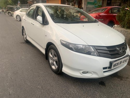 Used 2010 Honda City 1.5 V AT for sale in New Delhi