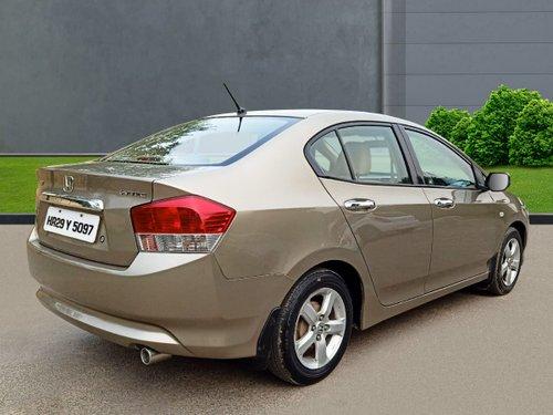 2010 Honda City 1.5 V MT for sale in New Delhi