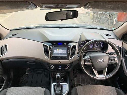 2016 Hyundai Creta for sale in New Delhi