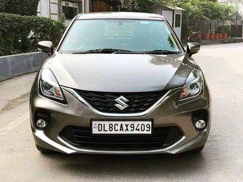 2019 Maruti Baleno for sale in New Delhi-0