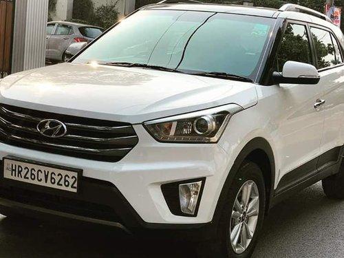 2016 Hyundai Creta for sale in New Delhi