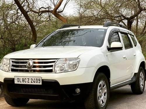 Used 2013 Renault Duster for sale in New Delhi