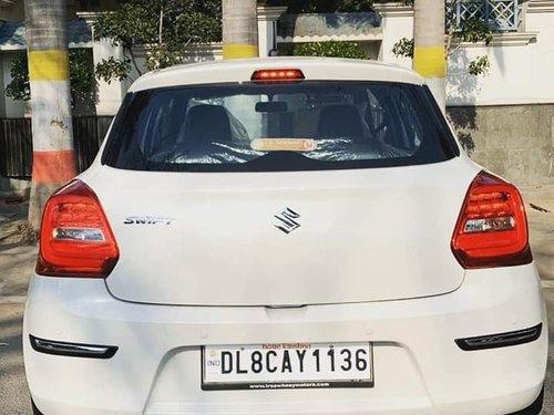 Used 2019 Maruti Swift for sale in New Delhi