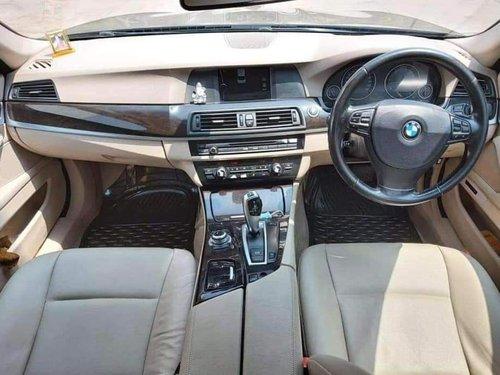 Used BMW 5 Series 2015
