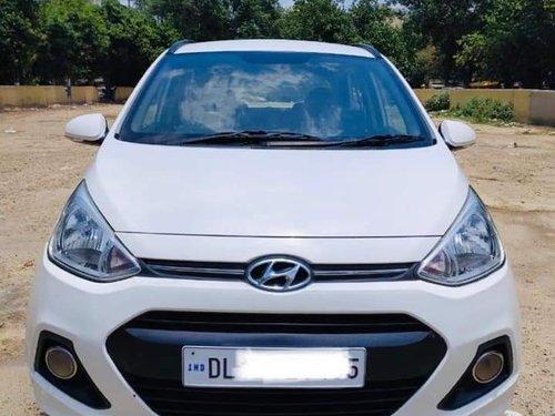 Used Hyundai i10 Sportz 2015