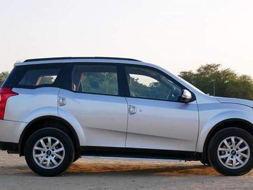 2016 Mahindra XUV 500 for sale in New Delhi