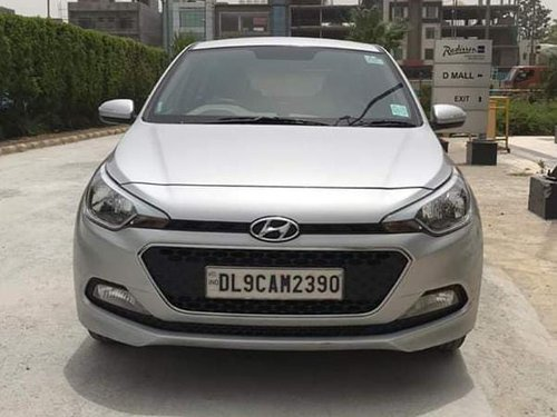 2017 Hyundai Elite i20 for sale in New Delhi