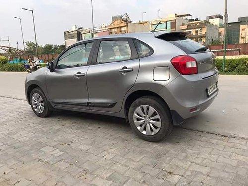 2017 Maruti Suzuki Baleno for sale in New Delhi