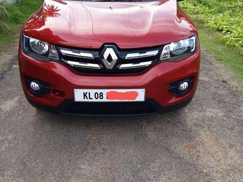 Used 2018 Renault Kwid RXT MT for sale in Thrissur