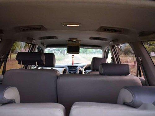2011 Toyota Innova MT for sale in Coimbatore