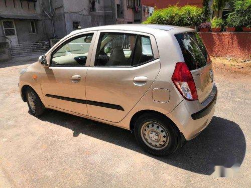 Hyundai I10 D-Lite 1.1 iRDE2, 2008, CNG & Hybrids MT in Ahmedabad