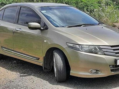 Honda City 1.5 V Manual, 2010, Petrol MT in Tiruppur-11