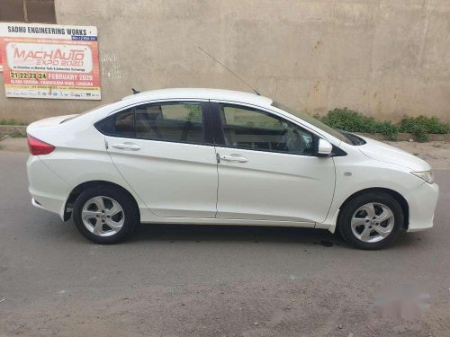 2014 Honda City S MT for sale in Ludhiana