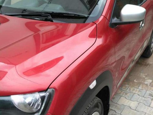 Used 2017 Renault Kwid RXT MT for sale in Patna