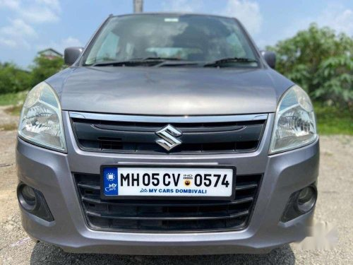 Maruti Suzuki Wagon R VXI 2016 MT for sale  in Thane