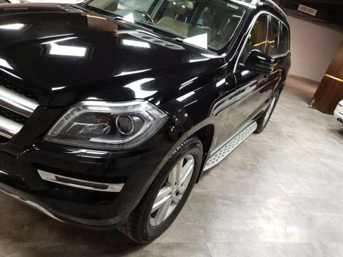 2014 Mercedes Benz GL-Class AT for sale in Lucknow
