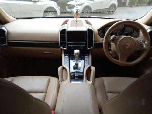 2014 Porsche Cayenne Diesel AT for sale in Mumbai