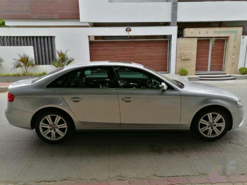 Used 2011 Audi A4 2.0 TDI AT for sale in Chennai