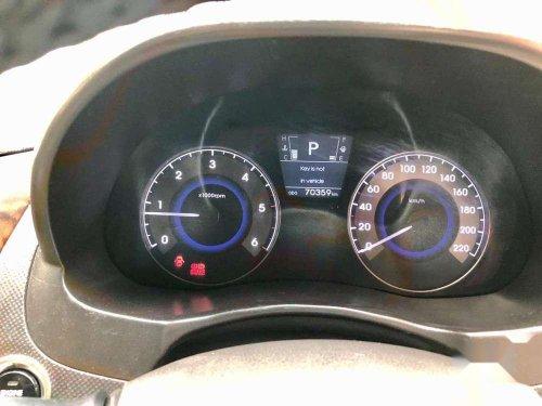 Hyundai Verna Fluidic 1.6 CRDi SX Opt Automatic, 2014, Diesel AT in Chennai