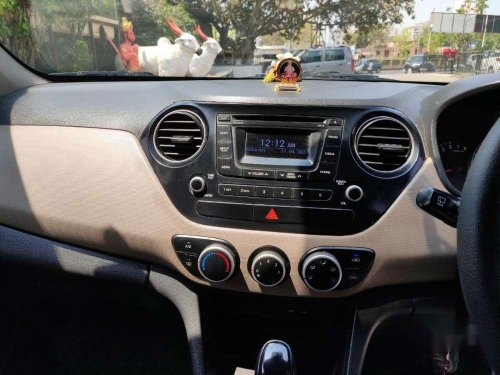Hyundai Grand I10 Asta Automatic 1.2 Kappa VTVT, 2014, Petrol AT in Pune