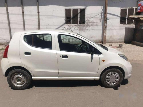 Maruti Suzuki A-Star Lxi, 2010, Petrol MT for sale in Ludhiana